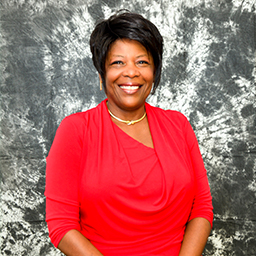 First Lady Montein McClinton